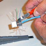 Cat5E Faceplate Wiring Diagram | Manual E Books   Cat5E Wiring Diagram Wall Plate