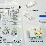 Cat6 Keystone Jack Wiring Diagram   Today Wiring Diagram   Cat6 Keystone Jack Wiring Diagram