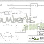 Cdi Box Wiring Diagram For Ac | Wiring Diagram   6 Pin Cdi Box Wiring Diagram