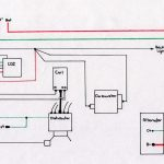 Cdi Ignition Wire   Today Wiring Diagram   5 Pin Cdi Wiring Diagram