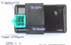 5 Pin Cdi Wiring Diagram
