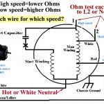 Ceiling Fan Motor Capacitor Wiring Diagram | Manual E Books   Ceiling Fan Capacitor Wiring Diagram