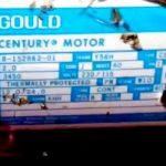Century Motors Wiring Digram   Wiring Diagram   Gould Century Motor Wiring Diagram