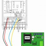 Chamberlain Whisper Drive Garage Door Opener Wiring Diagram | Manual   Chamberlain Garage Door Sensor Wiring Diagram