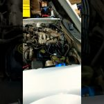 Changing Spark Plugs And Wires On 2002 Ford Mustang 3.8L   Youtube   2001 Ford Mustang Spark Plug Wiring Diagram