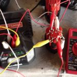 Charge 12V Lithium Battery  Craftsman, Milwaukee, Ryobi, Dewalt   Craftsman 19.2 Volt Battery Wiring Diagram