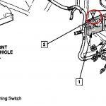 Chevrolet Silverado 1500 Questions   Rear Brake Lights Not Working   2004 Chevy Silverado Wiring Diagram