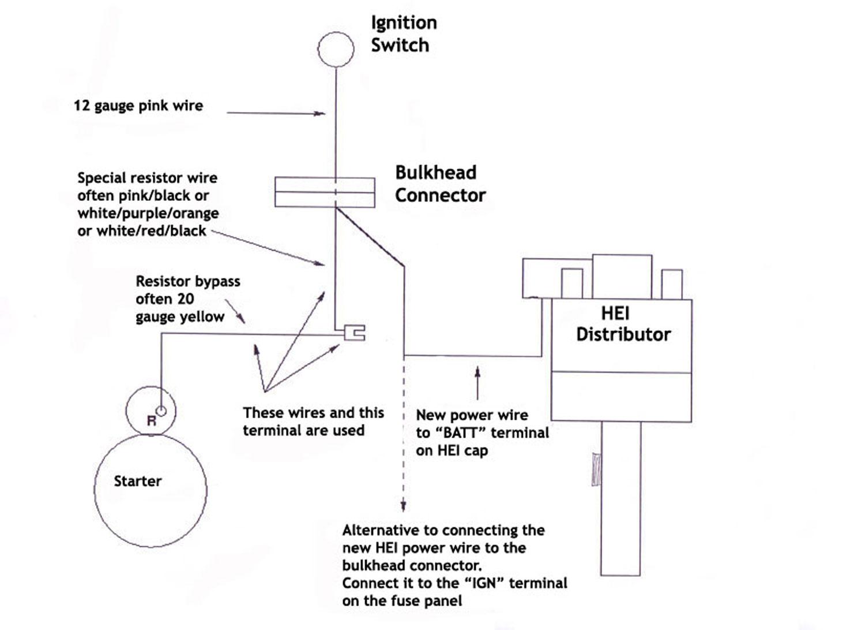 Chevy High Torque Starter Wiring Diagram | Wiring Diagram - Ignition Wiring Diagram Chevy 350