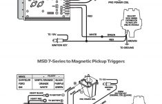 Hei Distributor Wiring Diagram Chevy 350