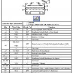 Chevy Stereo Wiring | Schematic Diagram   2004 Pontiac Grand Prix Radio Wiring Diagram