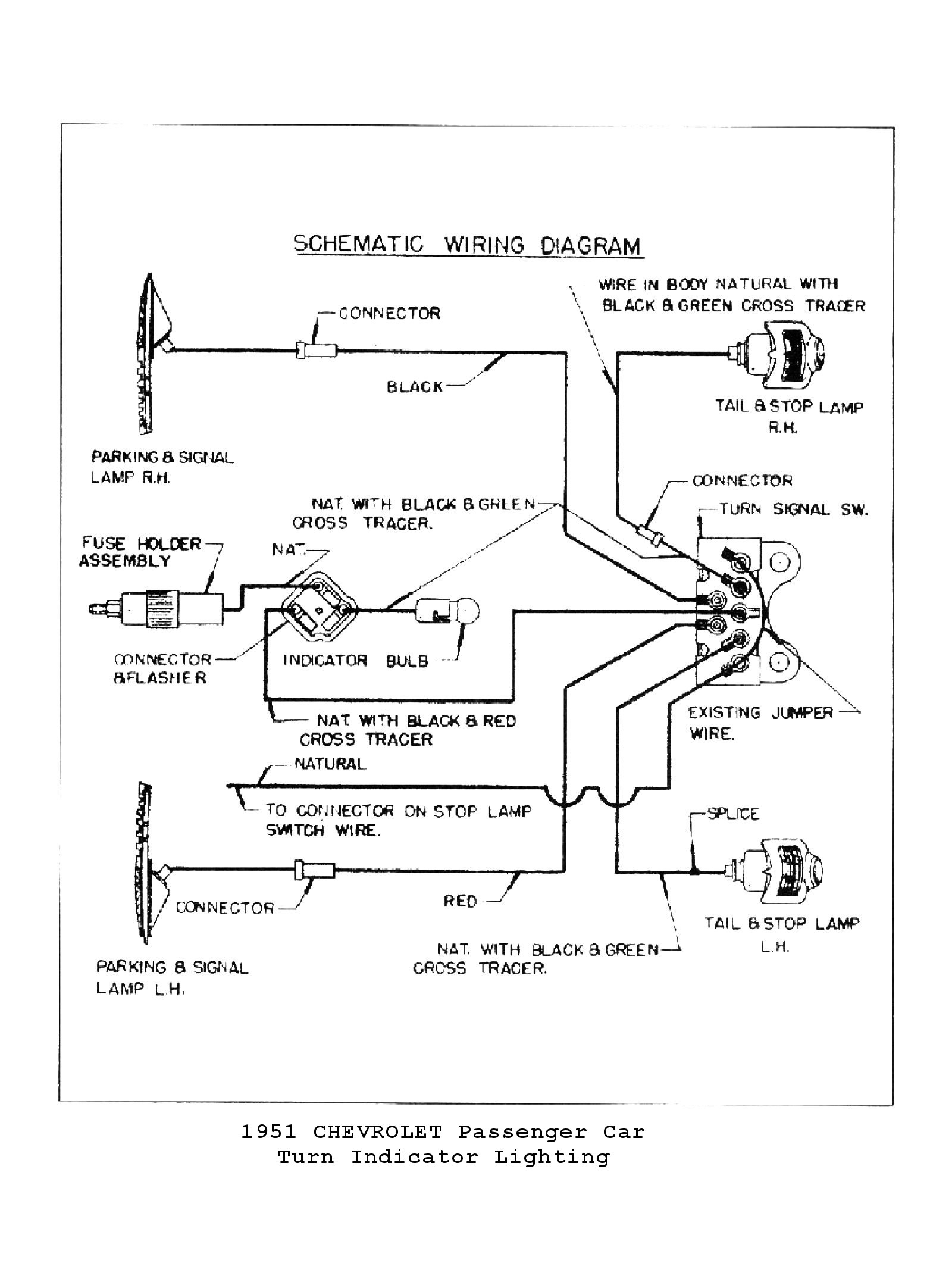 Chevy Tail Light Wiring Diagram Free Picture | Manual E-Books - Chevy Express Tail Light Wiring Diagram