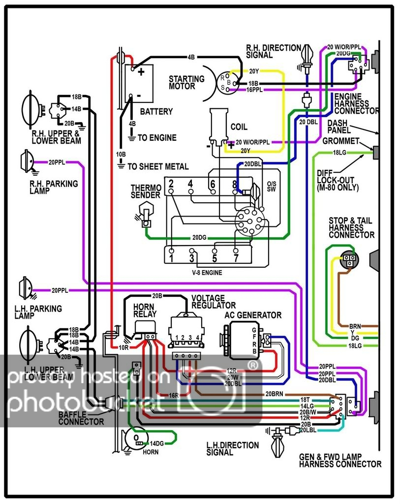 Aro Wiring Diagram