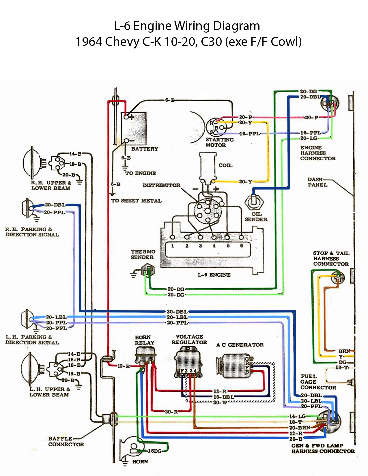 Chevy V8 Starter Wiring Diagram - Great Installation Of Wiring Diagram • - Chevy 350 Starter Wiring Diagram