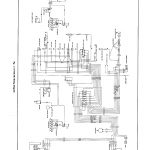Chevy Wiring Diagrams   Chevy Headlight Switch Wiring Diagram