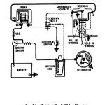 Chevy Wiring Diagrams   Ignition Switch Wiring Diagram Chevy