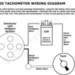 Cj7 Tach Wiring | Wiring Diagram   Tach Wiring Diagram