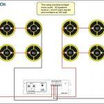 Classroom Audio Systems   Multiple Speaker Wiring Diagram | Kar   Home Speaker Wiring Diagram