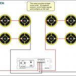 Classroom Audio Systems   Multiple Speaker Wiring Diagram   Speaker Wiring Diagram