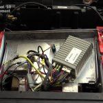 Club Car Precedent 48 Volt Solenoid | How To Replace On Golf Cart   Club Car Precedent Wiring Diagram