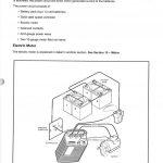 Club Car Precedent Battery Diagram | Manual E Books   2008 Club Car Precedent Wiring Diagram