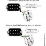 Coil Split Wiring Diagram   Great Installation Of Wiring Diagram •   Coil Tap Wiring Diagram Push Pull
