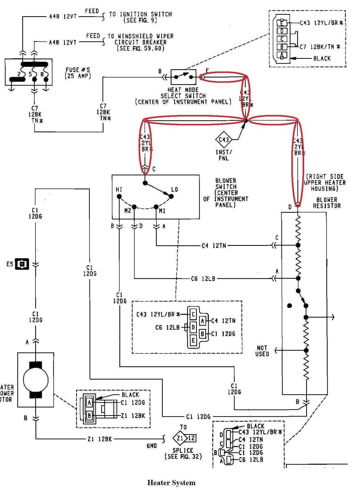 1998 Ez Go Wiring Diagram - Wiring Diagram
