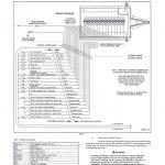 Color Bar For Car Wiring Diagram   Great Installation Of Wiring   Wilson Alternator Wiring Diagram