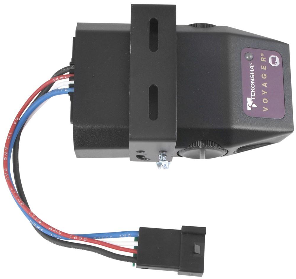 Compare Tekonsha Voyager Vs Tekonsha Primus | Etrailer - Dodge Trailer Brake Controller Wiring Diagram