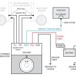 Component Speakers 4 Channel Amp Wiring Diagram | Wiring Diagram   6 Speakers 4 Channel Amp Wiring Diagram
