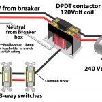 Contactors   Ac Contactor Wiring Diagram