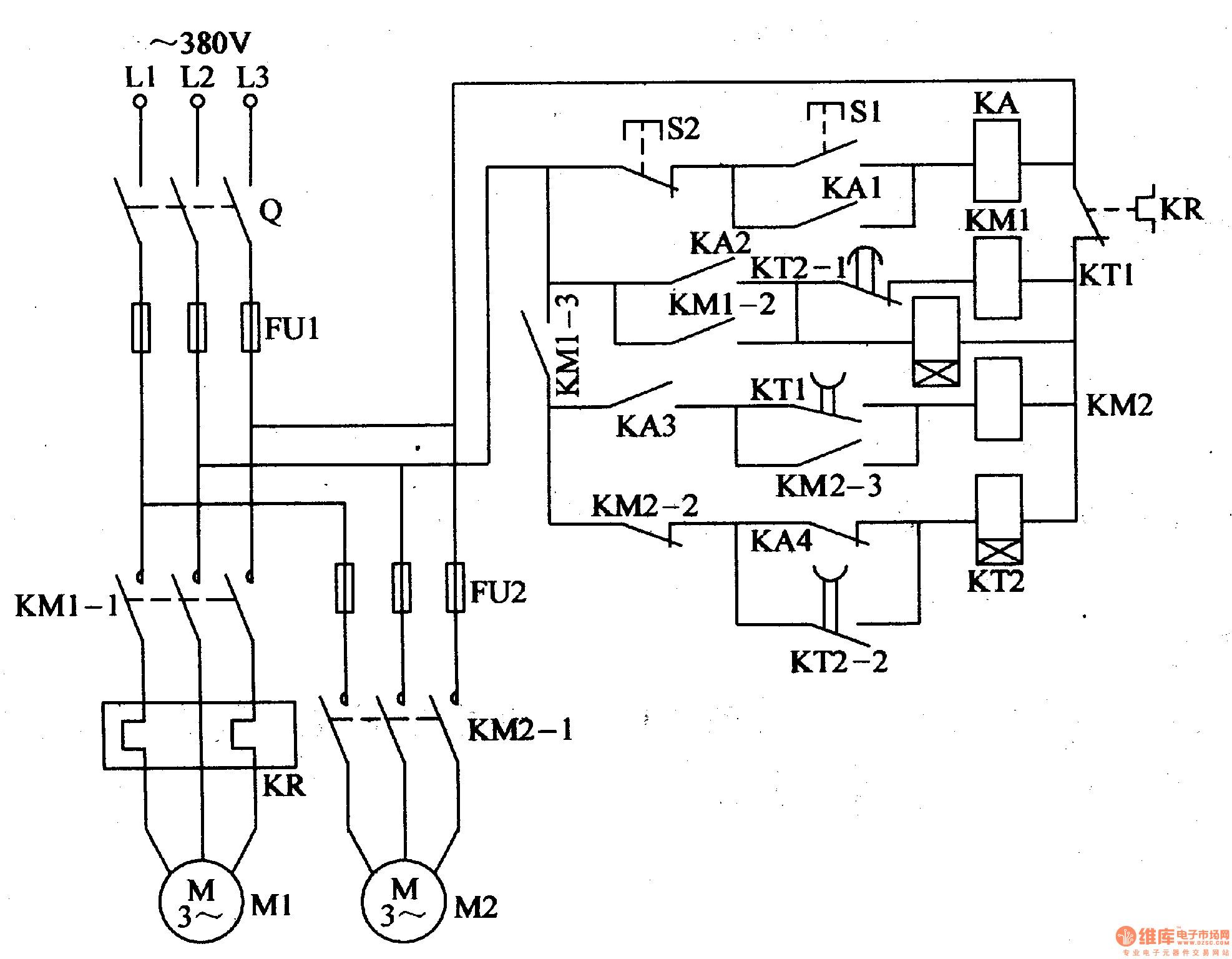 Control Panel Wiring Diagram Pdf Inspirational Electronic Circuit - Electrical Wiring Diagram Pdf