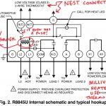 Controlling An Ancient Millivolt Heater With A Nest   4 Wire Thermostat Wiring Diagram