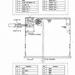 Cool Jensen Radio Wiring Diagram Ideas Jenn Harness Delphi And   Mercedes Benz Radio Wiring Diagram