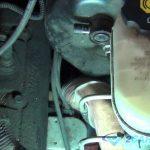 Coolant Temperature Sender Replacement Chevrolet Blazer 1995 2005   4.3 Vortec Wiring Diagram