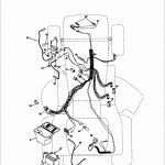 Craftsman Lt1000 Wiring Diagram | Wiring Library   Craftsman Model 917 Wiring Diagram