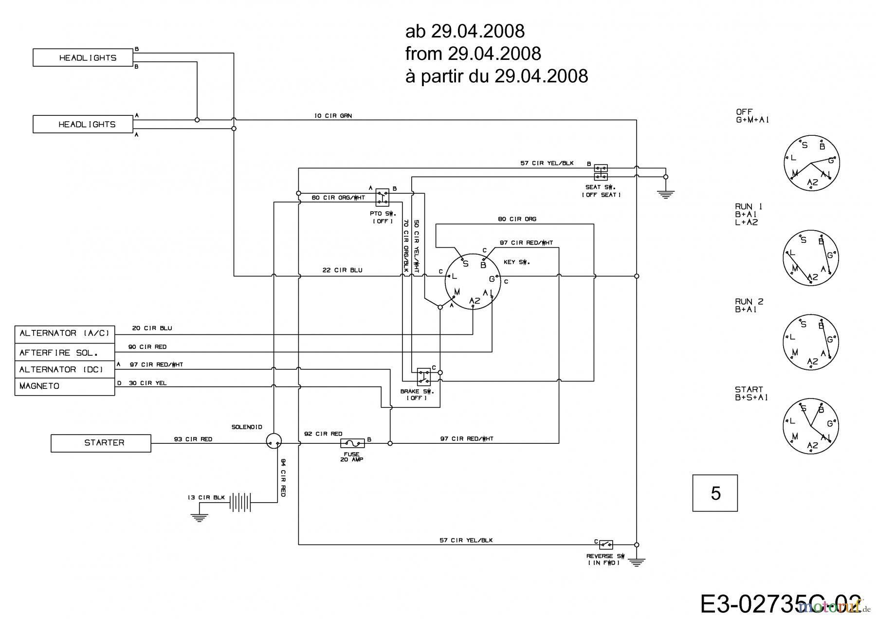 Craftsman Lt2000 247 288841 Wiring Diagram In - Wellread - Craftsman Lt2000 Wiring Diagram