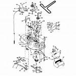 Craftsman Model 917 Wiring Diagram   Trusted Wiring Diagram   Craftsman Model 917 Wiring Diagram