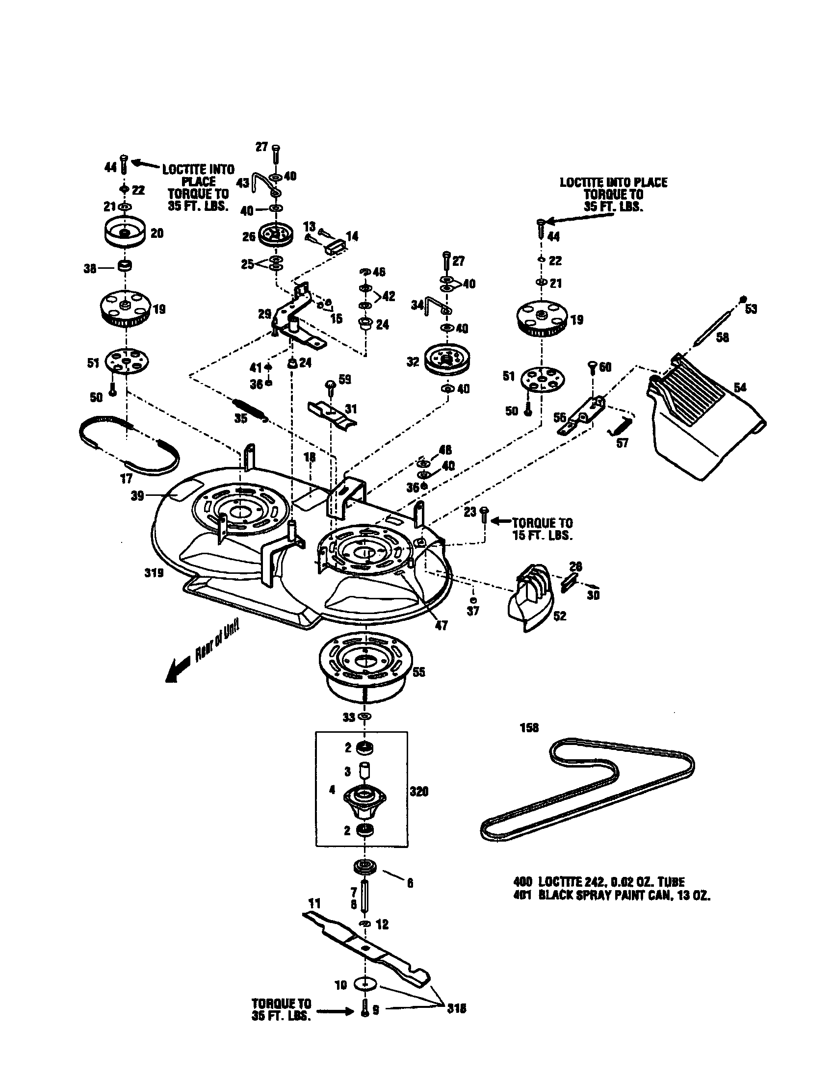 Craftsman Model 987889010 Walk Behind Lawnmower, Gas Genuine Parts - Wiring Diagram For Craftsman Riding Lawn Mower