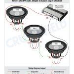 Crutchfield 5 Channel Amp Wiring Diagram | Wiring Diagram   5 Channel Amp Wiring Diagram