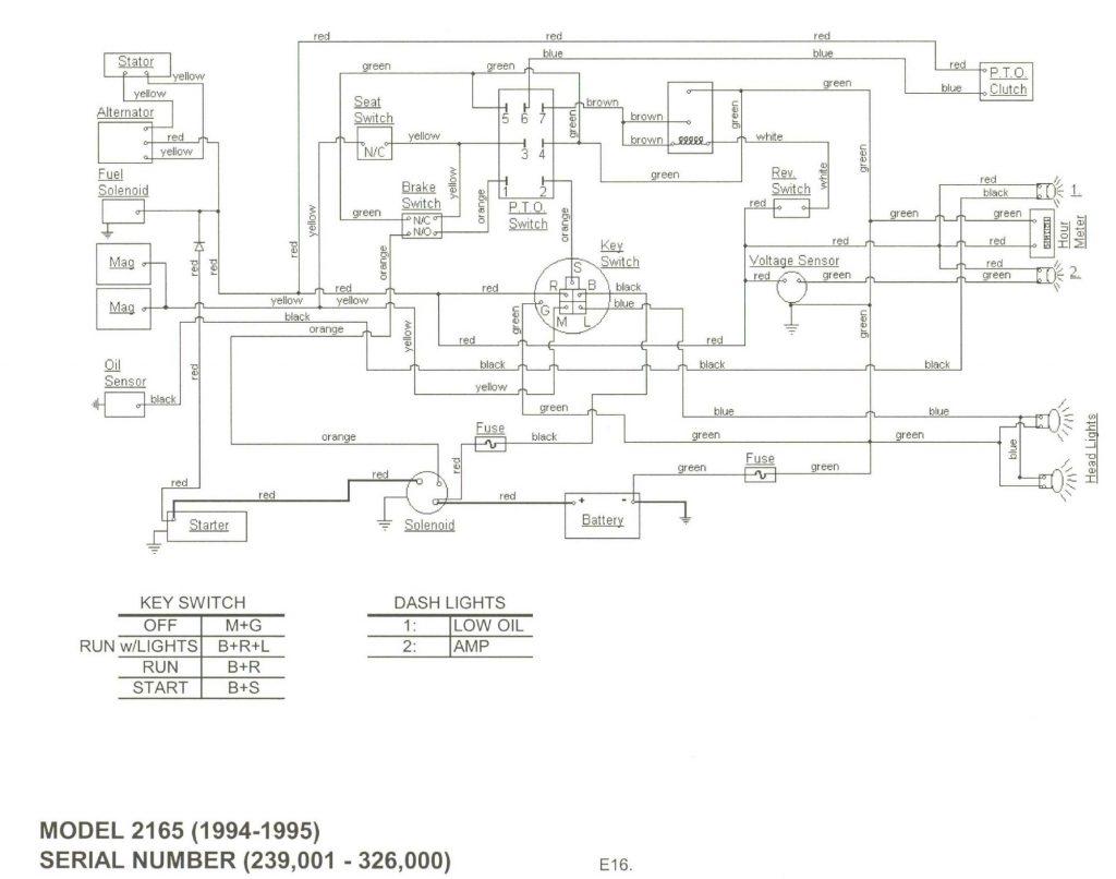 Cub Cadet Hds 2185 Wiring Diagram Hds Pto Clutch Won 11 5