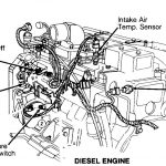 Cummins Fuel Solenoid Wiring | Manual E Books   Cummins Fuel Shut Off Solenoid Wiring Diagram