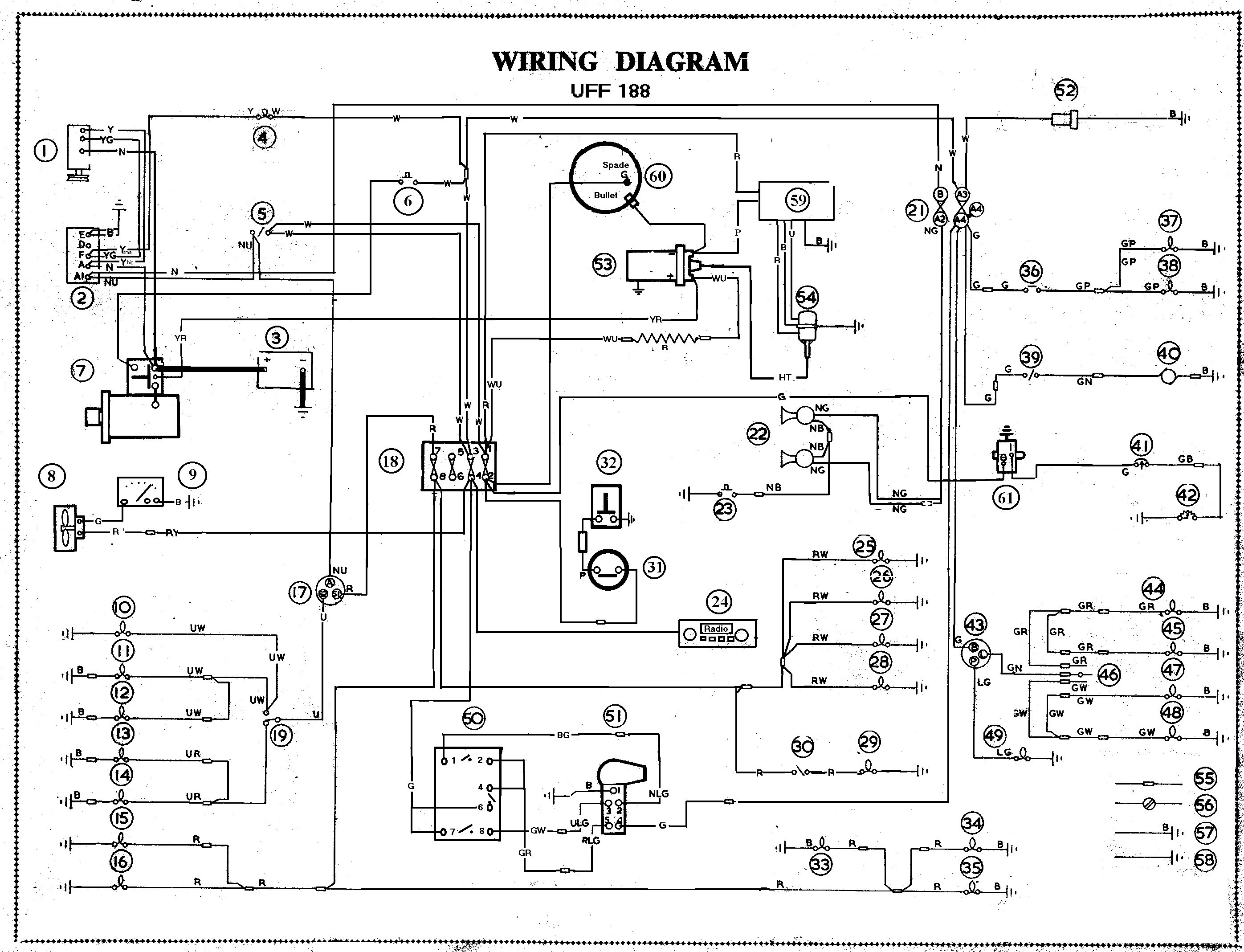 48 Volt Golf Cart Wiring Diagram Manual Guide