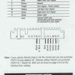 Custom Wiring Diagram   Chevy Steering Column Wiring Diagram