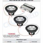 Cvr 12 Wiring Diagram | Wiring Diagram   Kicker Cvr 12 Wiring Diagram