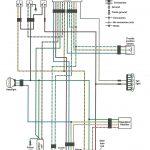 """Dan's Motorcycle """"wiring Diagrams""""   Motorcycle Wiring Diagram"""