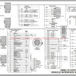 Ddec 3 Ecm Wiring Diagram | Wiring Diagram   Ecm Wiring Diagram