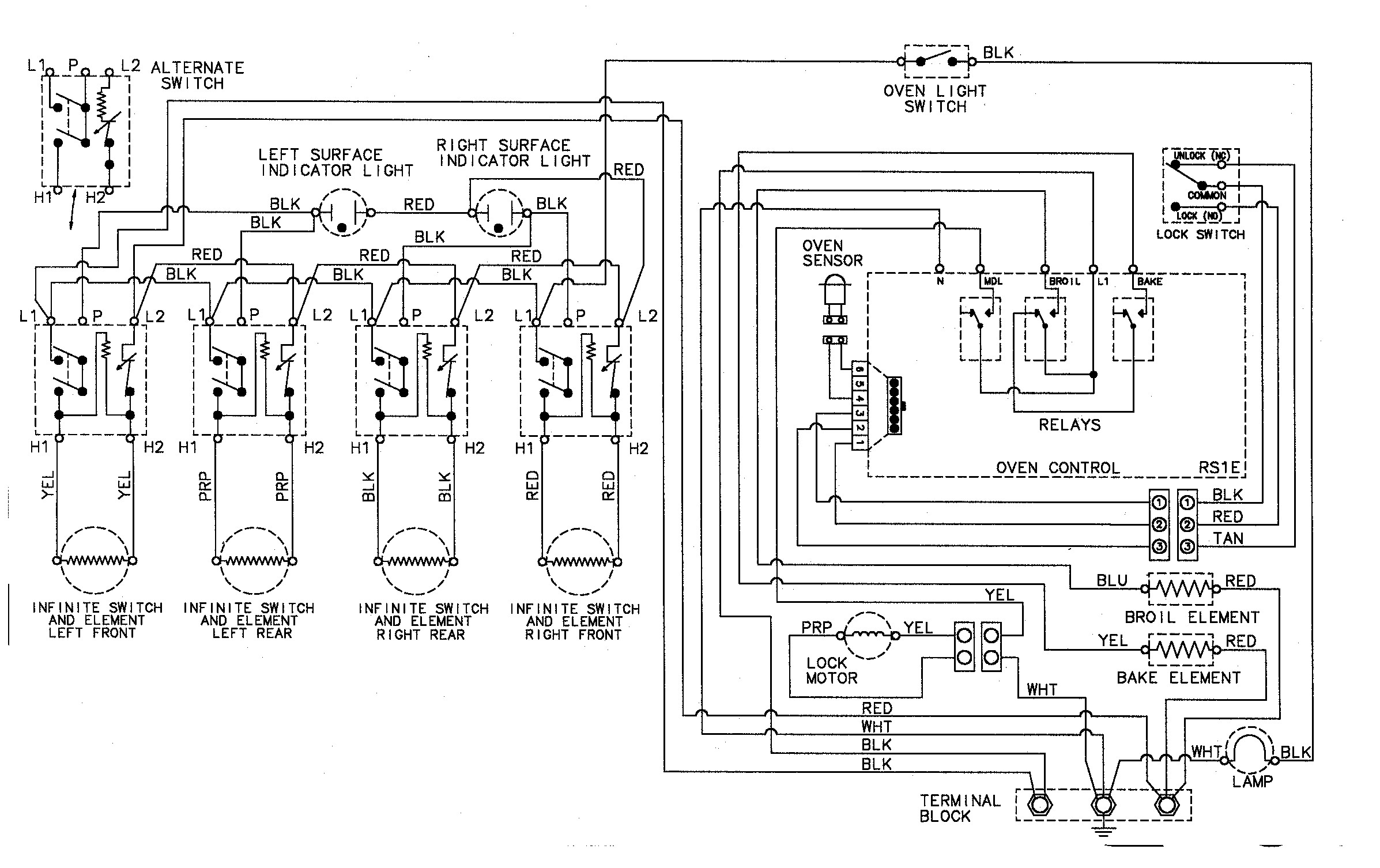 Defy 119 Plug In At Electric Stove Wiring Diagram - Wiring Diagram - Electric Stove Wiring Diagram