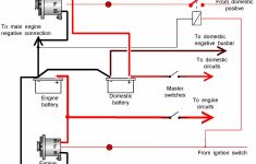 Delco Alternator Wiring Diagram — Daytonva150 – Delco Remy Alternator Wiring Diagram