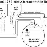Delco Cs130 Alternator Wiring   Wiring Diagram Description   Toyota Alternator Wiring Diagram