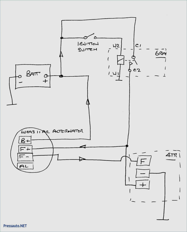 Delco Cs130D Alternator Wiring Diagram For | Wiring Diagram - Cs130 Alternator Wiring Diagram